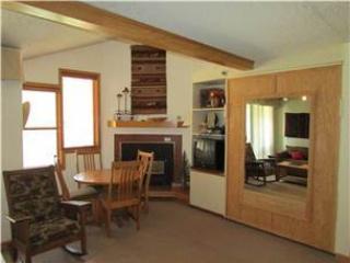 Iron Horse Resort 5023 - Image 1 - Stanley - rentals