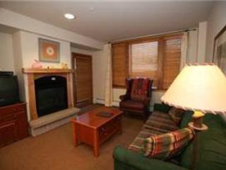 Zephyr Mountain Lodge - Z2411 - Image 1 - Winter Park - rentals