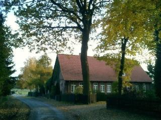 Vacation Apartment in Bergen - 753 sqft, modern, natural, quiet (# 4054) - Hermannsburg vacation rentals