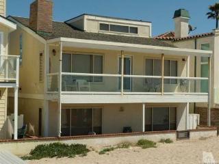 Gorgeous Beachfront Home on Silverstrand - Oxnard vacation rentals