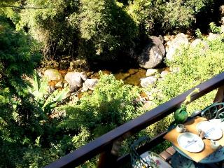 Teresópolis Chale @ National Park Serra dos Órgãos - Teresopolis vacation rentals