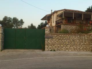 Cottage for rental Lefkas Island - Greece - Kalavrita vacation rentals