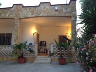 Villa Dina - San Pietro in Bevagna vacation rentals