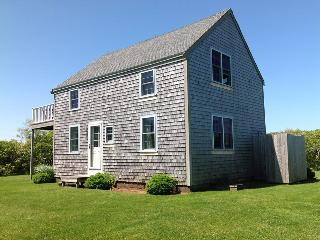 Tom Nevers House with Magnificent Ocean Views - Siasconset vacation rentals