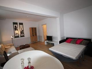 City Center Apartment - Copenhagen Region vacation rentals