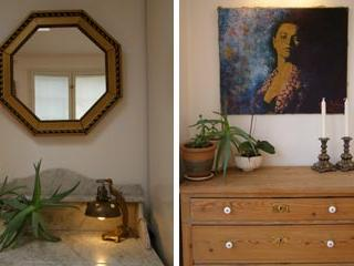 Charming Town-House For 2 in Valby Copenhagen - Koge vacation rentals