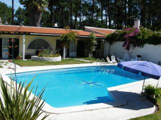 Living Verdizela ferias Low Cost - Grandola vacation rentals