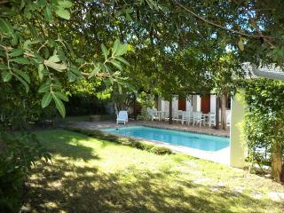 House ideally situated near golf courses and in the heart of the winelands - Somerset West vacation rentals