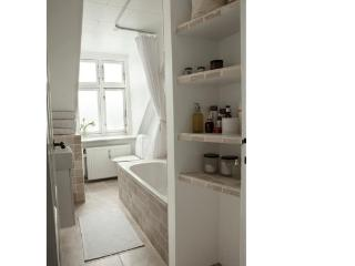 Charming Apartment in the Boheme Area of Vesterbro - Copenhagen vacation rentals