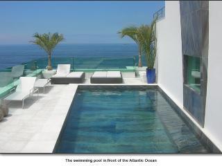 Rio de Janeiro Copacabana Terrace up to 10 guests - State of Rio de Janeiro vacation rentals