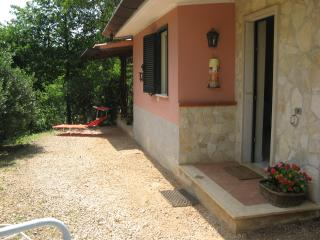 Beautiful vila surrounded by mountains near to sea - Sonnino vacation rentals