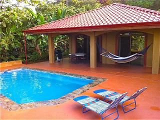Ocean View, Private Pool, Gated Community, Wifi - San Gerardo vacation rentals