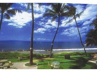 1 Bed/2 Bath Nani Kai Hale Ocean View/Front Condo - Kihei vacation rentals