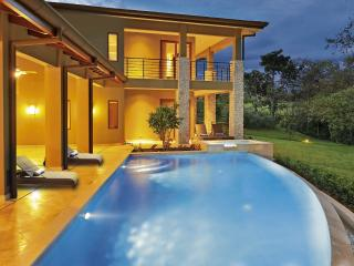 At 18th hole of Four Seasons Course, Great for Families, Peninsula Papagayo - Gulf of Papagayo vacation rentals
