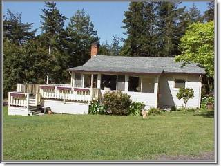 Stay with us on the Beautiful Mendocino coast - Gualala vacation rentals