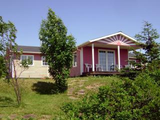 Ceilidh Trail Cottage, Cape Breton - Cape Breton Island vacation rentals