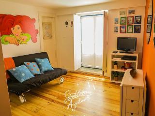 Santa Marinha C - Ideally located Studio at Alfama - Abrantes vacation rentals