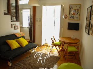Santa Marinha B - studio apartment in Lisbon - Abrantes vacation rentals