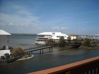 Bay Front unit with breathtaking sunsets! - Ocean City Area vacation rentals