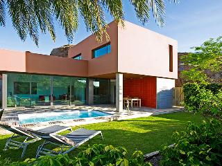 Villa with pool in Salobre Golf Resort - Maspalomas vacation rentals