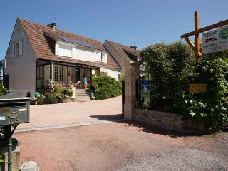 Chambres d'hote a AUTUN - Burgundy vacation rentals
