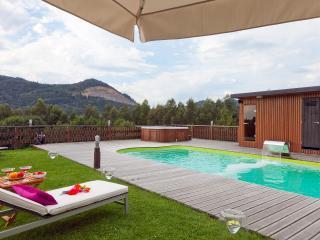 Las casas de Ea Astei - ETXEAUNDI - Ea vacation rentals