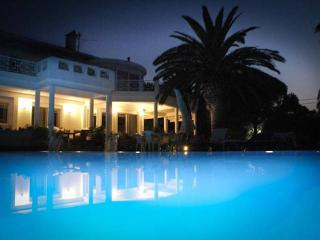Luxury Beach Front Villa - Pefkohori vacation rentals