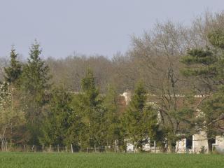 La Pinsonniere - Civray-de-Touraine vacation rentals