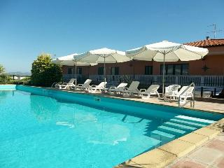 double bedroom in a house with swimming pool - Alghero vacation rentals