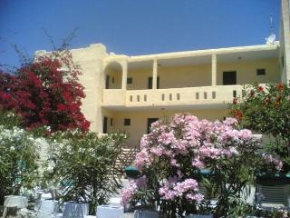 MARE BLUE APARTMENT - Dodecanese vacation rentals