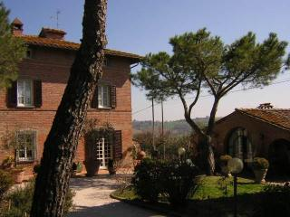 Villa with a pool for 12 people - Castiglione Del Lago vacation rentals