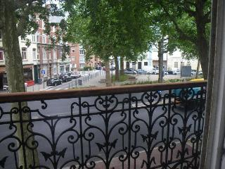 2 people FLAT in Lille town center fully equippe - Lille vacation rentals