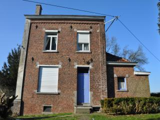 Find some peace in Belgian nature - Ellezelles vacation rentals