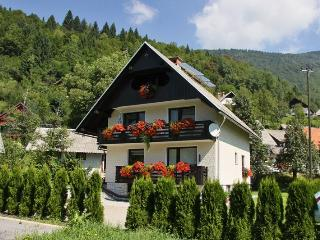 Apartment Bohinj Slovenia - Most na Soci vacation rentals