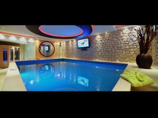 Villa Privilege Exclusive - Corfu vacation rentals