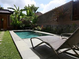 Villa Via Ubud - private pool, great location - Ubud vacation rentals