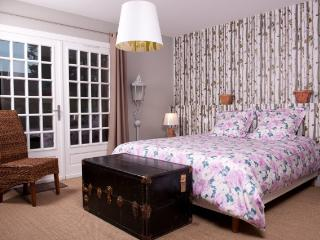 Manoir Desnachez chambre TRISTAN - Taupont vacation rentals