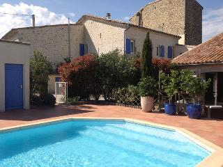 Charming Cottage In The Heart Of Languedoc, And Between Camargue Cevennes - Saint-Hippolyte-du-Fort vacation rentals