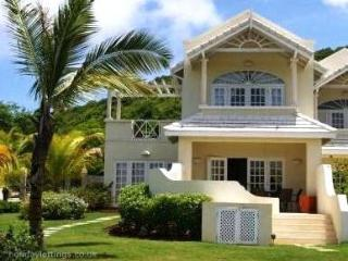 Relax in Private Pool Overlooking Golf Course - Castries vacation rentals