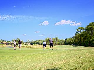 Bonita - Vasari / Upscale 3+Den Golfer Paradise - Bonita Springs vacation rentals