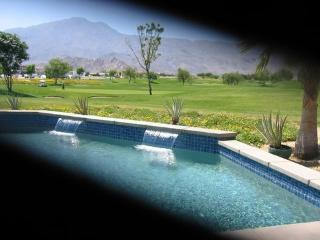 Lovely Former Model home - La Quinta vacation rentals