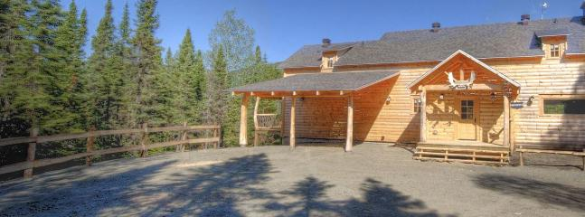 Cabin Le Bigfoot - La Malbaie vacation rentals