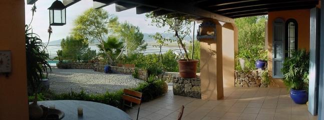 Villa Can You Ses Salines - Image 1 - Sant Antoni de Portmany - rentals
