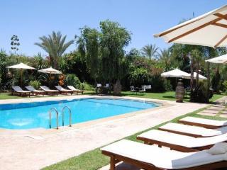 Marrakesh Villa Dar Zina up to 20 guests ! - Marrakech vacation rentals
