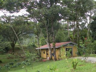 Cabina Colibri-Hummingbird Cabin-Alajuela Province - Alajuela vacation rentals