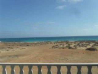 Beachfront apartment  in Santa Maria Sal Cape Verd - Santa Maria vacation rentals