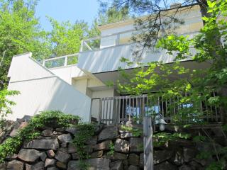 Lake Muskoka Vacation Cottage - F278 - Delightful - Muskoka vacation rentals