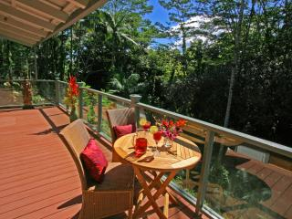 Waterfall Cottage - Mika Mizu - Hilo vacation rentals