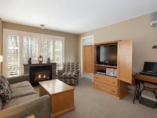 Whistler Ideal Accommodations: Large 2 bedroom - ski in ski out - Whistler vacation rentals