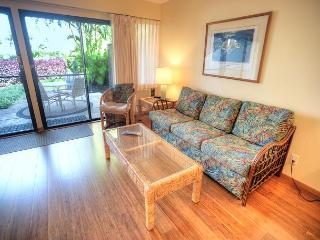 Renovated and Charming One-Bedroom Ground Floor Walk-Out - Kihei vacation rentals